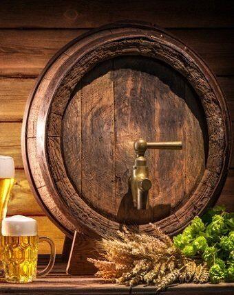 Производство безалкогольных напитков, вод и соков, 26